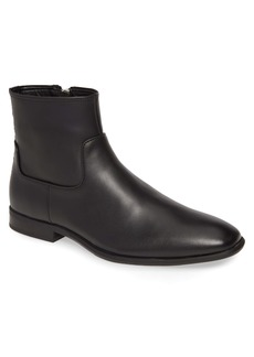 Calvin Klein Llewin Zip Boot (Men)