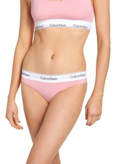 Calvin Klein Logo Thong