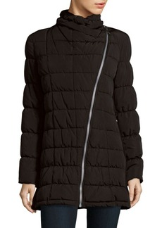 Calvin Klein Long Sleeve Puffer Jacket