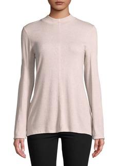 Calvin Klein Jeans Long Sleeve Sweatshirt