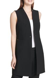 Calvin Klein Long Vest
