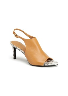 "Calvin Klein ""Lotty"" Dress Sandals"