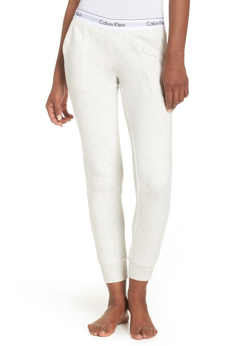 566baea412 Calvin Klein Calvin Klein Lounge Jogger Pants