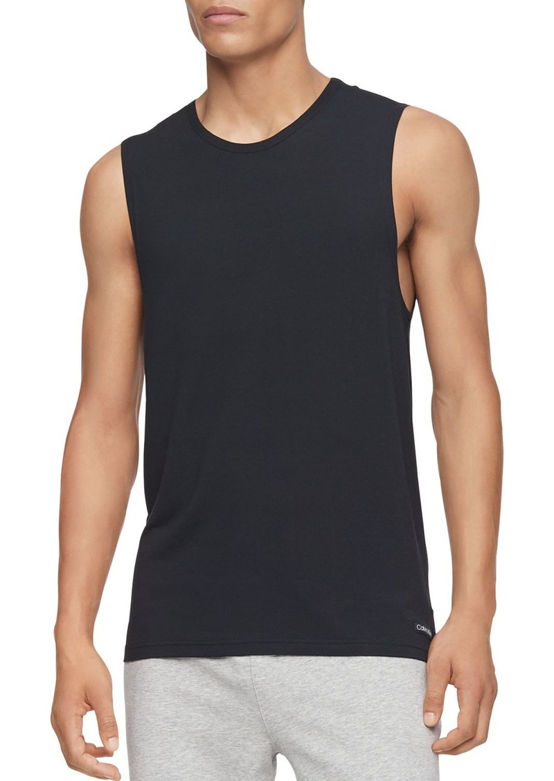 Calvin Klein Lounge Muscle Tank Top