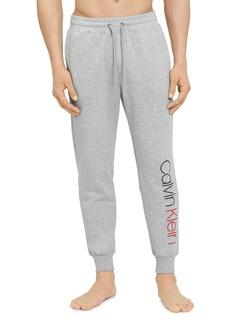 Calvin Klein Loungewear Jogger Pants