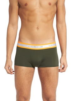 Calvin Klein Low Rise Trunks