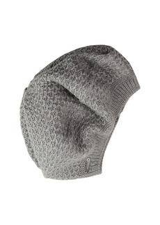 Lurex Texture Beret