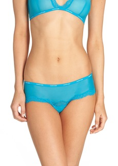 Calvin Klein Marquisette Hipster Panties