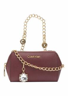 Calvin Klein Marybelle Saffiano Belt Bag
