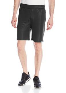 Calvin Klein Men's 2 Tone Mesh Training Short