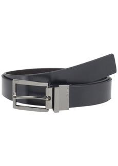 Calvin Klein Men's 32mm Reversible Leather Belt