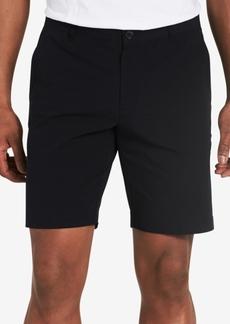 "Calvin Klein Men's Seersucker 9"" Shorts"