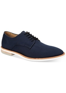 Calvin Klein Men's Aggussie Nylon Oxfords Men's Shoes