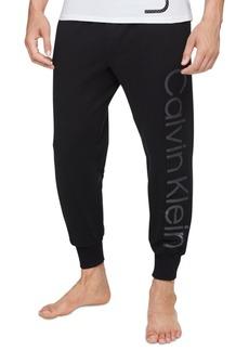 Calvin Klein Men's Air Fx Tech Lounge Pants