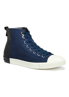 "Calvin Klein Men's ""Arnaud"" High-Top Sneakers"