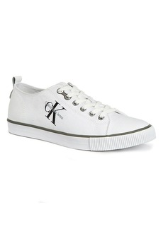 "Calvin Klein Men's ""Arnold"" Canvas Sneakers"
