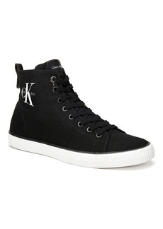 "Calvin Klein Men's ""Arthur"" High-Top Sneakers"