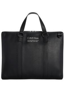 Calvin Klein Men's Attache Case