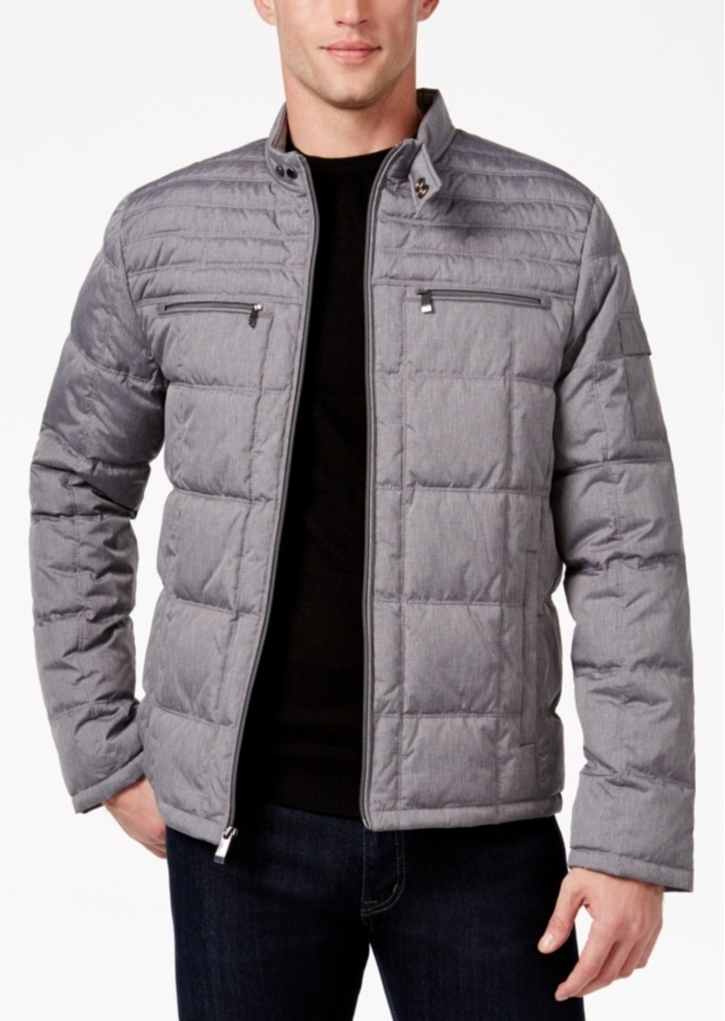 Calvin Klein Men's Battleship Jacket