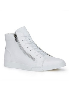 "Calvin Klein Men's ""Berke"" High-Top Sneakers"