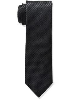 Calvin Klein Men's Black Tie