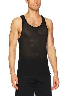 Calvin Klein Men's Body Mesh Tank