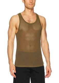 Calvin Klein Men's Body Mesh Tank  S