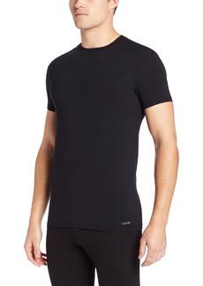 Calvin Klein Men's Body Modal Short Sleeve Crew Neck T-Shirt