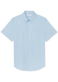 Calvin Klein Men's Button-Up Shirt