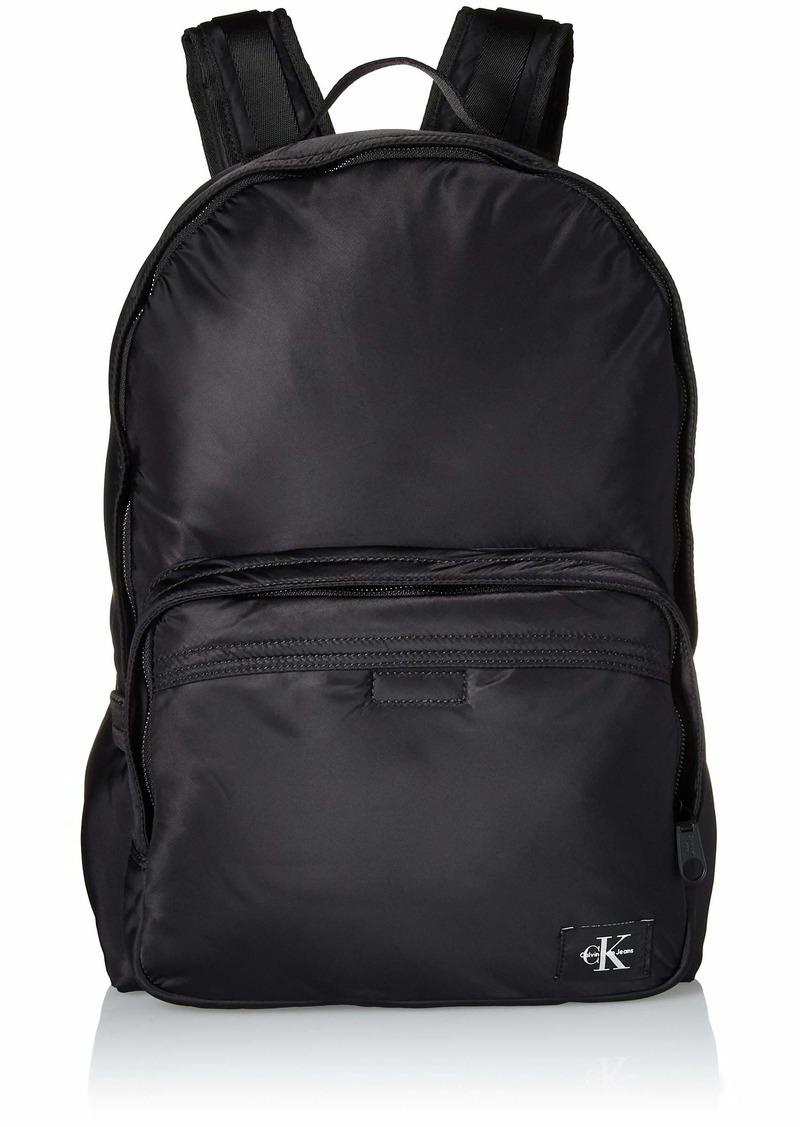 Calvin Klein Men's Campus Backpack black NO