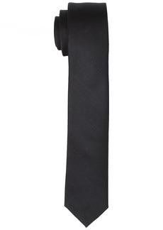 Calvin Klein Men's  Chevron Solid Slim Tie