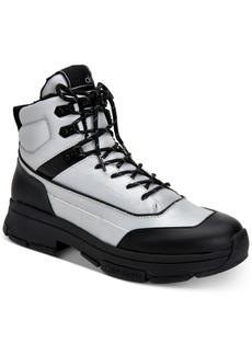 Calvin Klein Men's Cillian Boots Men's Shoes