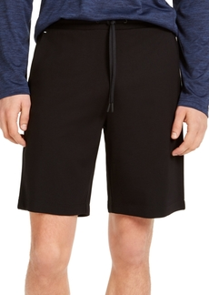 Calvin Klein Men's Ck Move 365 Quick-Dry Performance Stretch Shorts