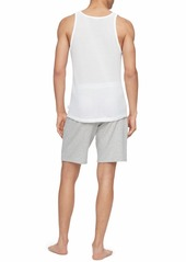 Calvin Klein Men's Ck One Mesh Tank Top