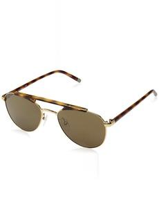 Calvin Klein Men's CK1220S Sunglasses