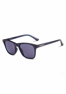 Calvin Klein Men's CK19535S Square Sunglasses