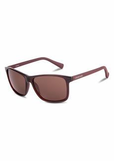 Calvin Klein Men's CK19568S Round Sunglasses