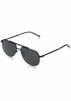 Calvin Klein Men's CK20132S Sunglasses