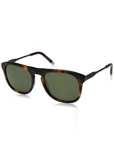 Calvin Klein Men's CK4320S Sunglasses