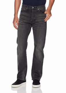 Calvin Klein Men's CKJ 037 Relaxed Straight Fit Jeans  32x30