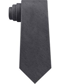 Calvin Klein Men's Classic Textured Tie