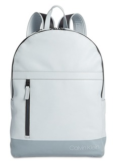 Calvin Klein Men's Colorblocked Backpack