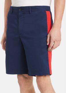 "Calvin Klein Men's Colorblocked Twill 9"" Shorts"