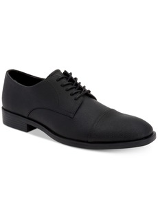 Calvin Klein Men's Conner Oxfords Men's Shoes