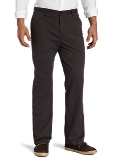 Calvin Klein Men's Dylan Soft Wash Straight Leg Chino Pant  30Wx30L