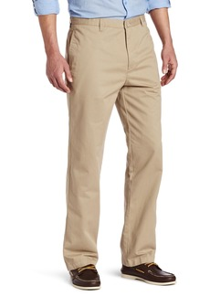 Calvin Klein Men's Dylan Soft Wash Straight Leg Chino Pant  33Wx32L