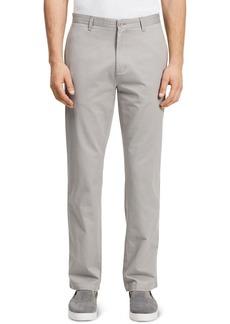 Calvin Klein Men's Dylan Soft Wash Straight Leg Chino Pant  36Wx32L