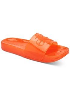 Calvin Klein Men's Elmos Slide Sandals Men's Shoes