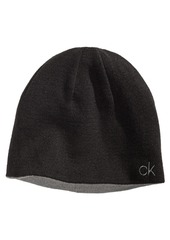 Calvin Klein Men's Embroidered Reversible Cap