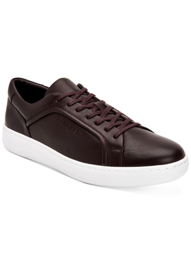 Calvin Klein Men's Fasano Fashion Sneakers Men's Shoes